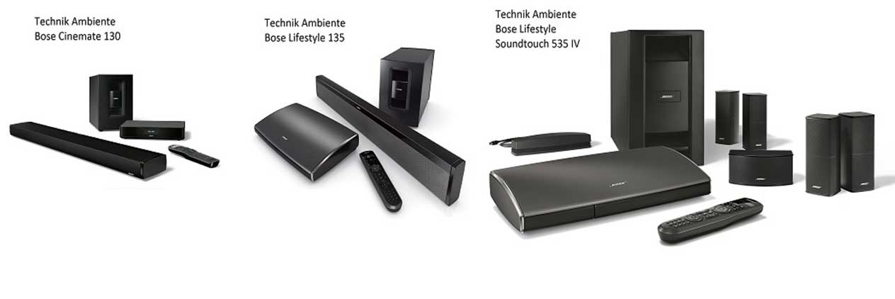 reparatur bose soundtouch